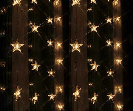 Ghirlanda luminoasa Shining Star