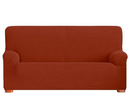 Elastična prevleka za kavč Dorian Dark Orange