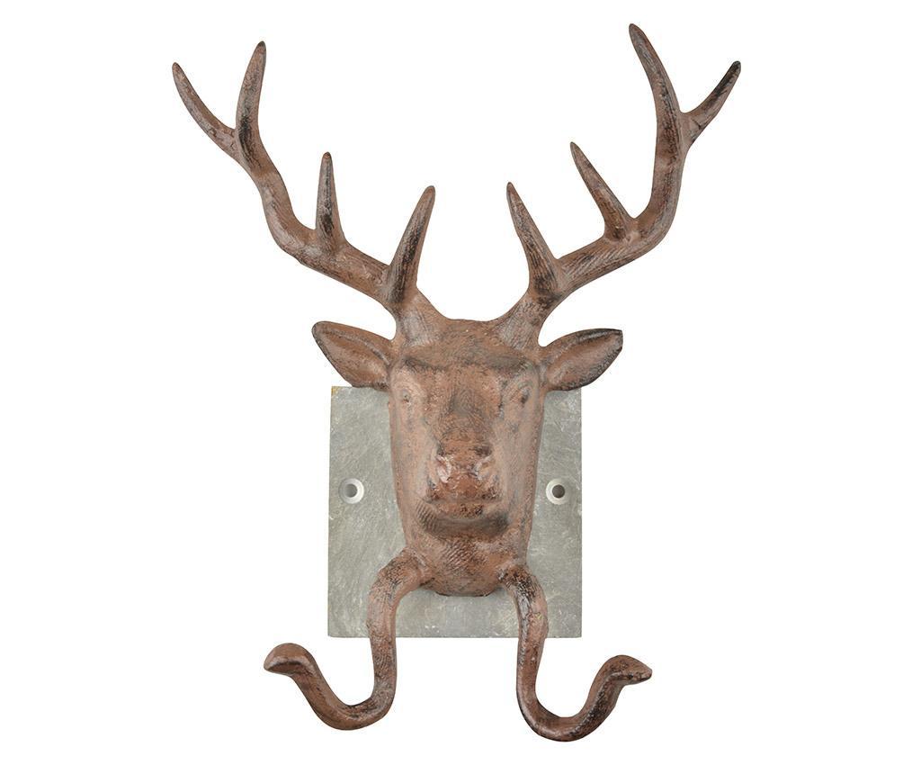 Obešalnik Deer