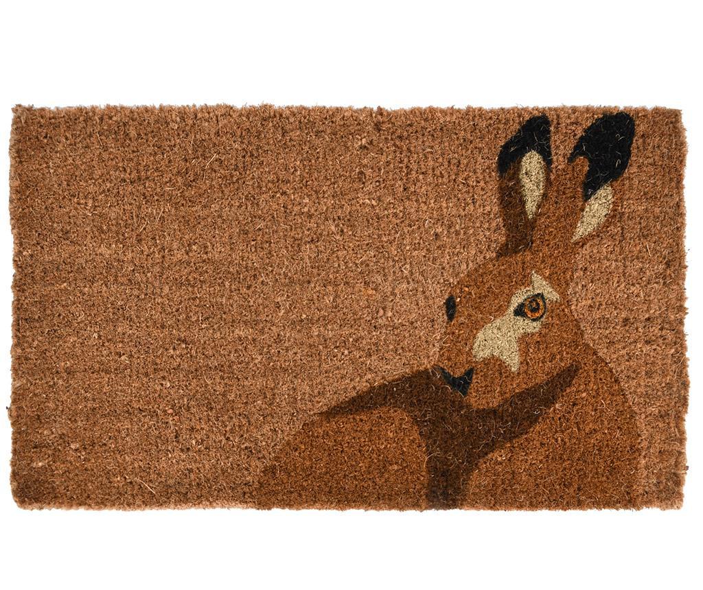 Predpražnik Rabbit 45x75 cm