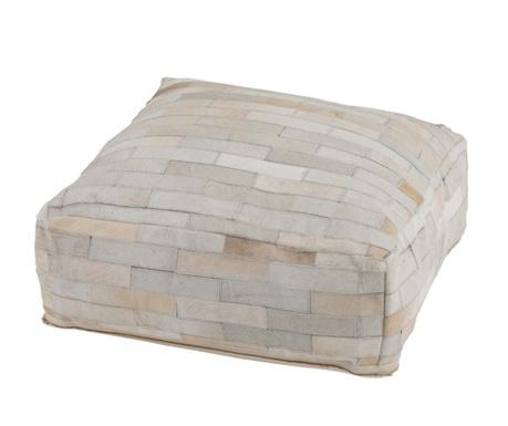 Podni jastuk Hazelnut Cream 60x60 cm