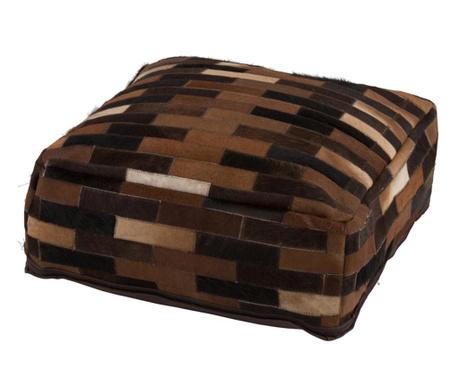 Blazina za na tla Hazelnut Brown 60x60 cm