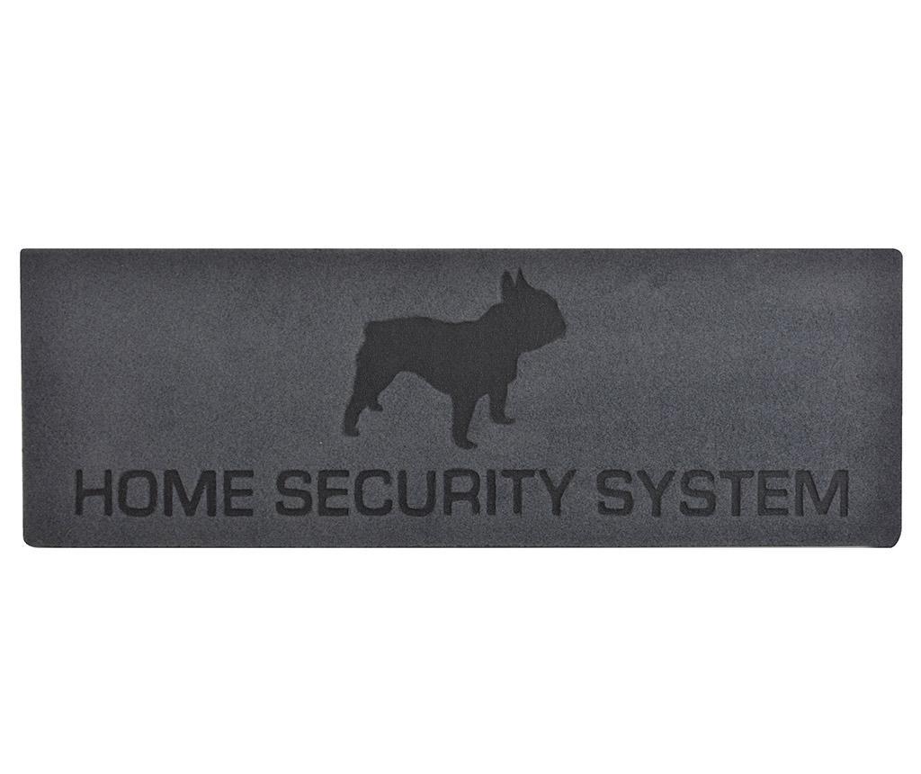 Predpražnik Home Security 26x75 cm
