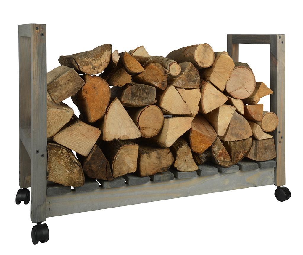 Držač za drva za ogrjev Nick