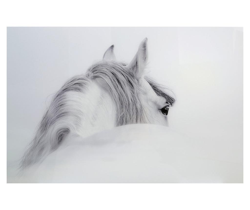 Tablou Horse View 80x120 cm