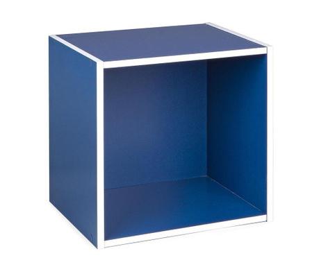Modularna polica Cube Blue