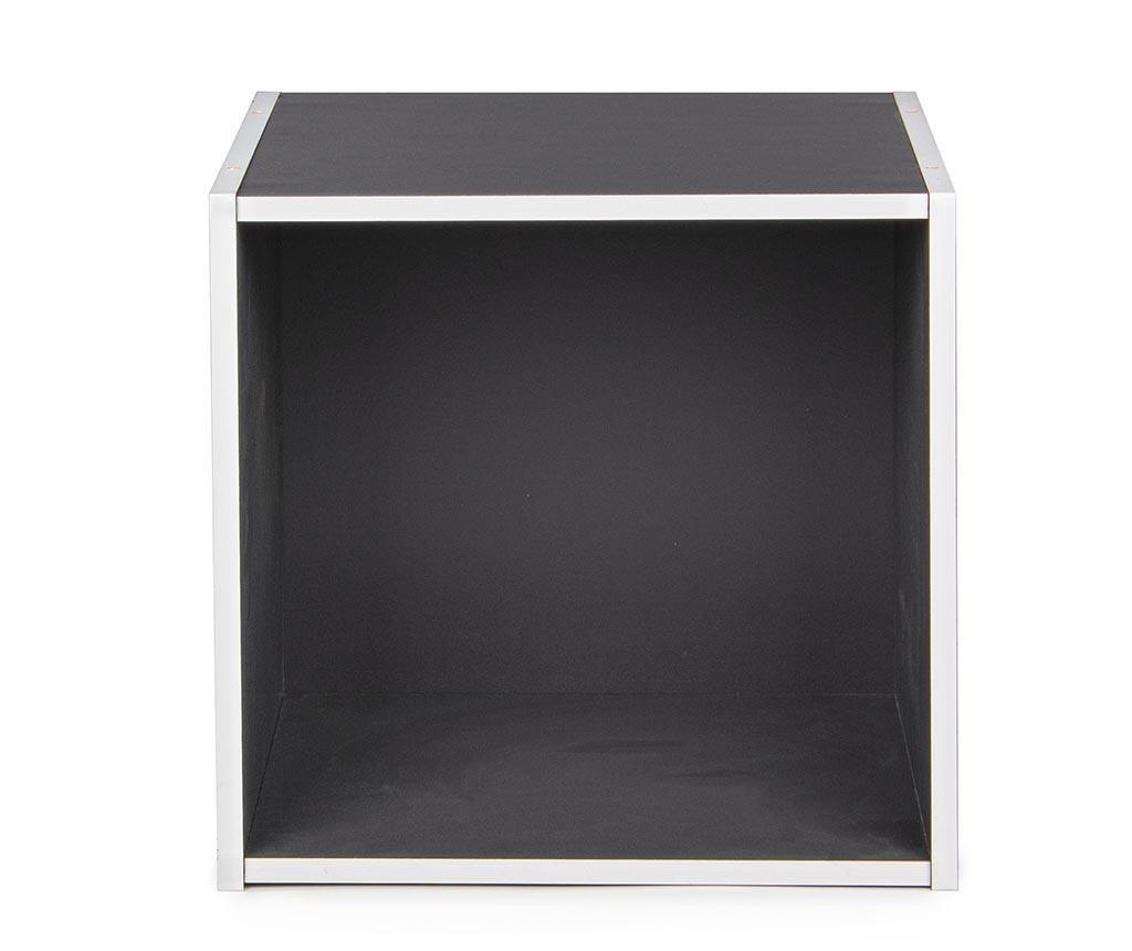 Raft modular Cube Grey