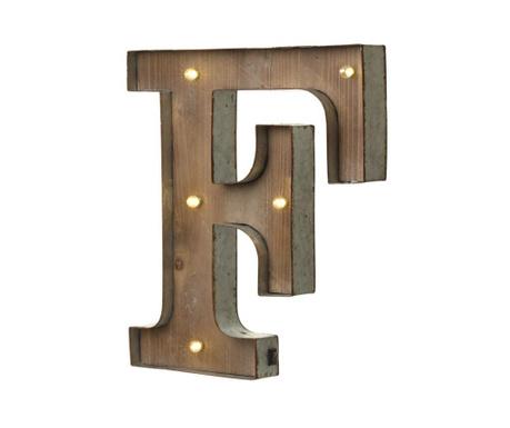 Svjetleći ukras F