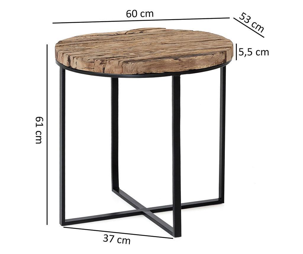 Stolić za kavu Bellary Round