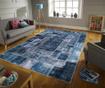 Preproga Montage Blue 120x180 cm
