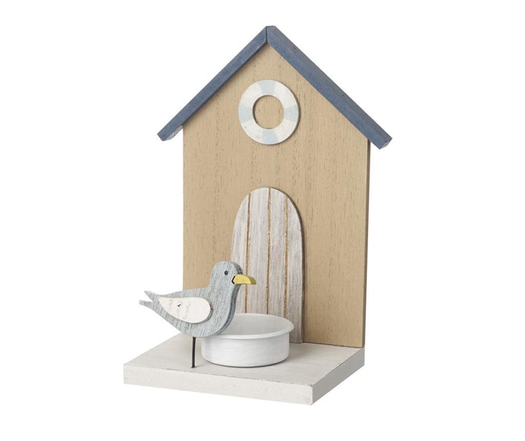 Birdy House Gyertyatartó