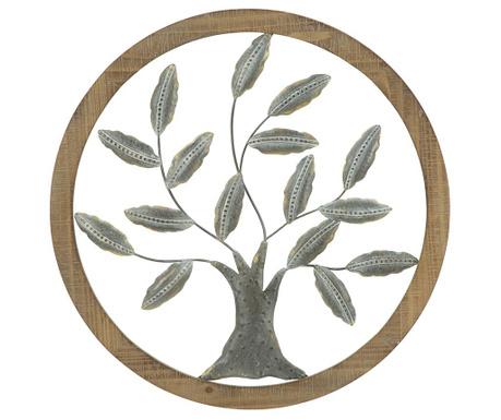Nástěnná dekorace Darnell