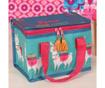 Hladilna torba za kosilo Llama