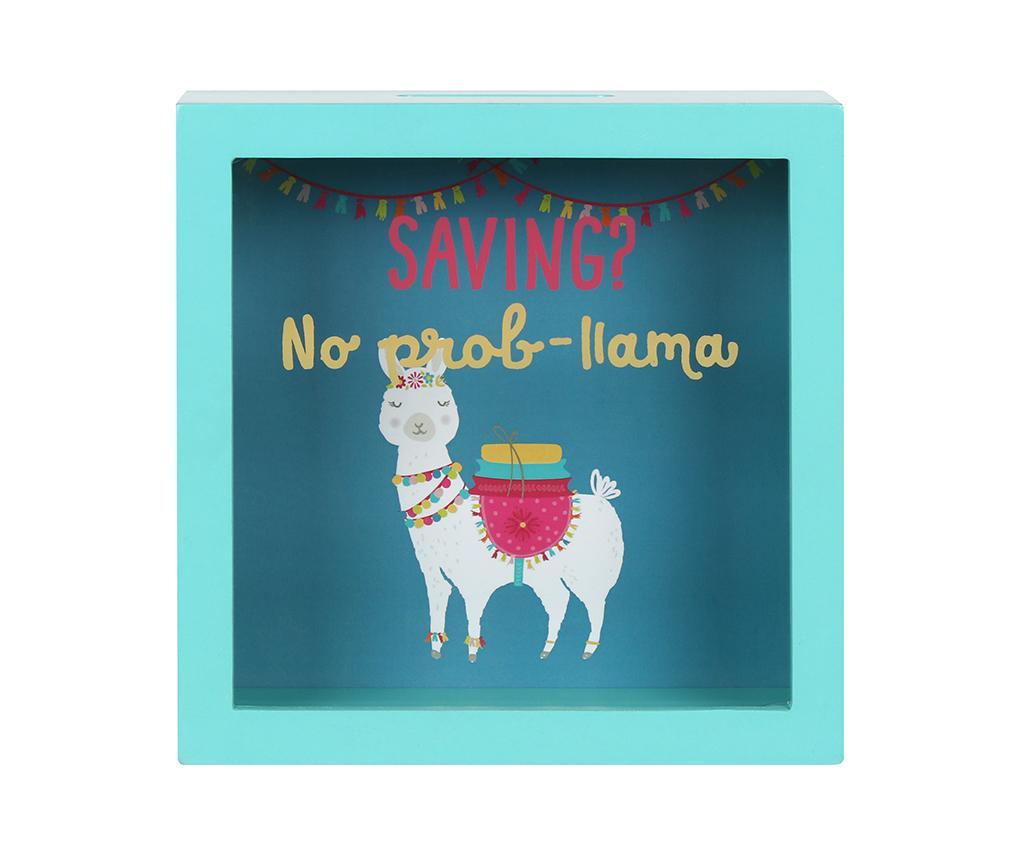 No Prob-Llama Persely