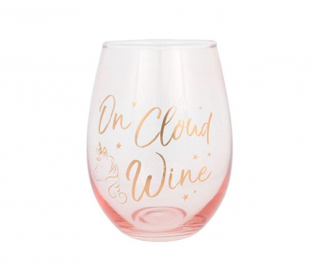On Cloud Wine Pohár 350 ml