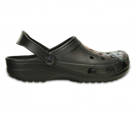 Klompe unisex Crocs Star Wars New Caracter