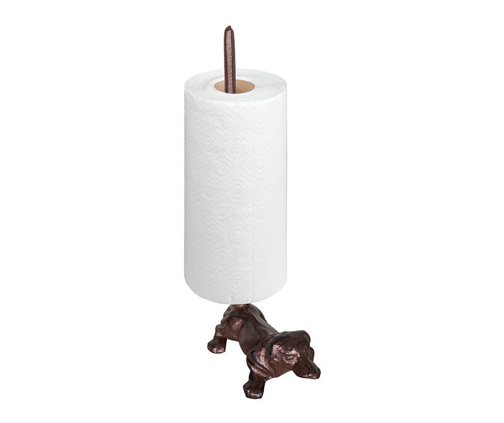 Držalo za rolo papirnatih brisač The Dog