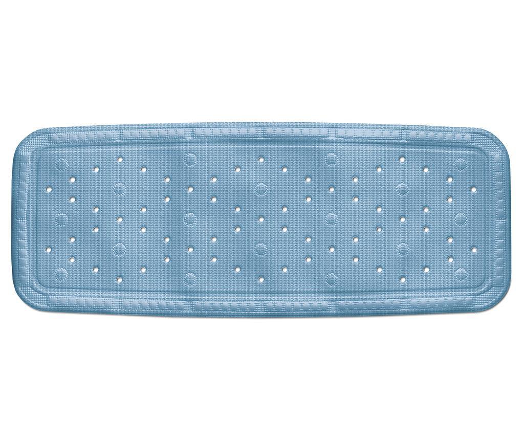 Kreta Blue Kádszőnyeg 36x92 cm