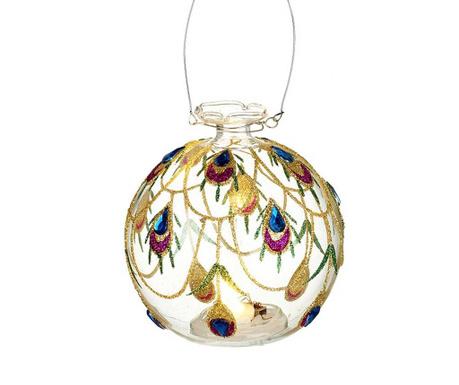 Glob decorativ luminos Royal Winter