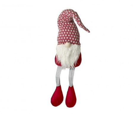 Decoratiune Santa With Hat