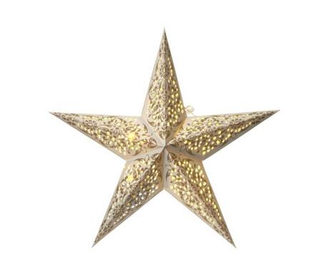 Decoratiune suspendabila luminoasa Shining Star