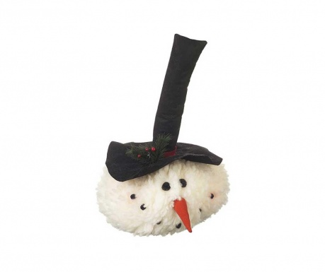 Decoratiune Snowman