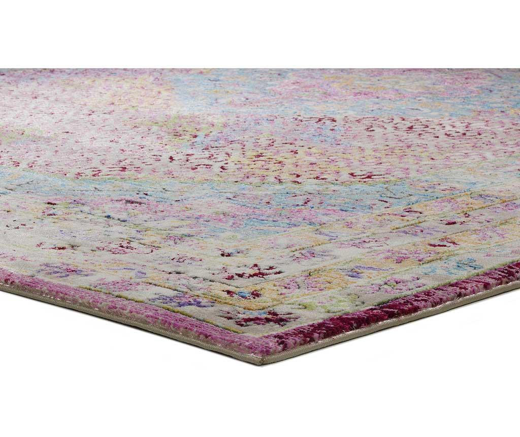 Tepih Ikat Oriental 160x230 cm