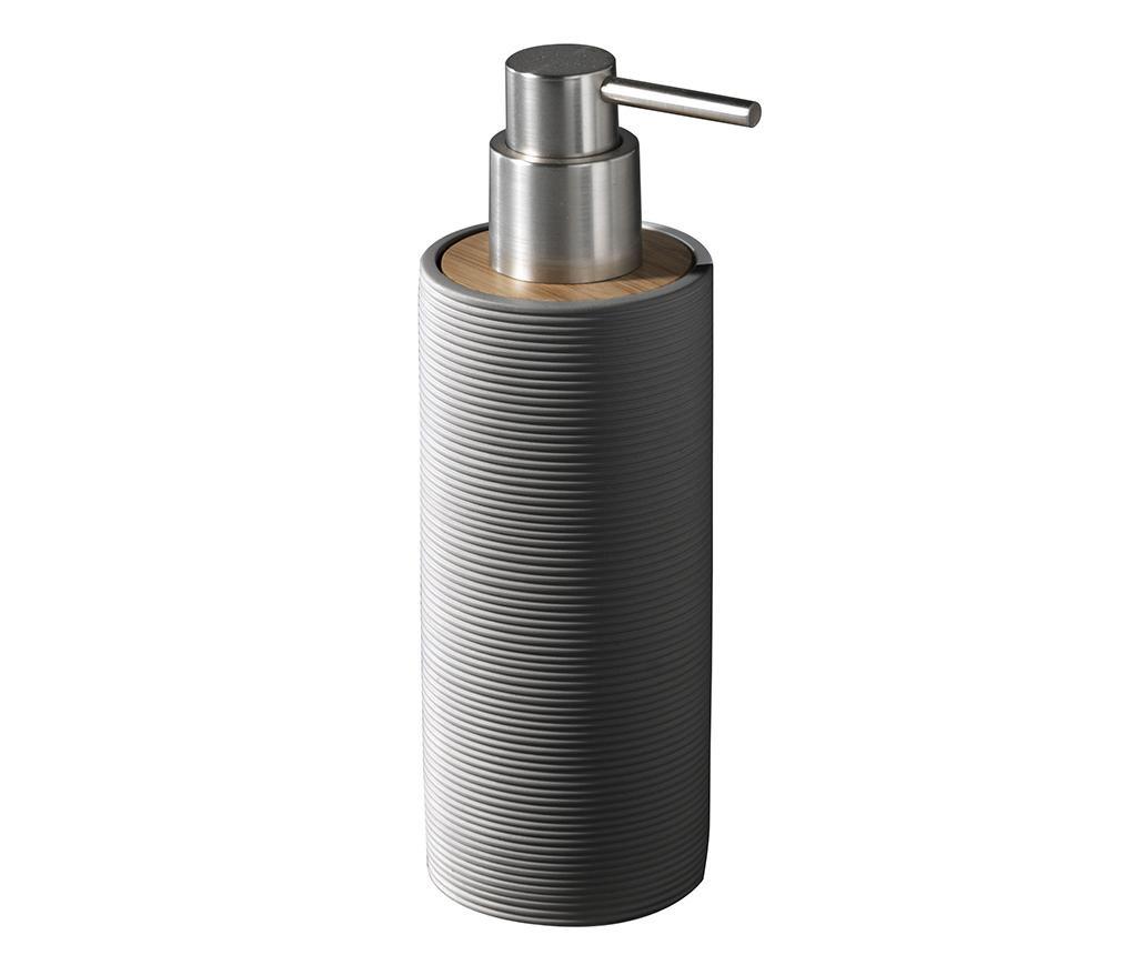 Lines Grey Szappanadagoló 200 ml