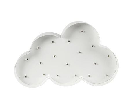 Svetlobna dekoracija Cloud Light Up