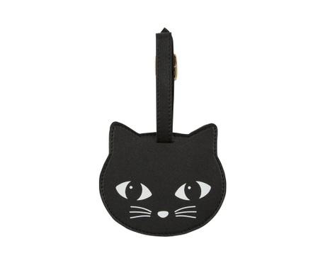 Oznaka za prtljago Black Cat