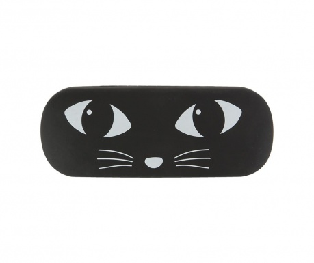 Etui za očala Black Cat