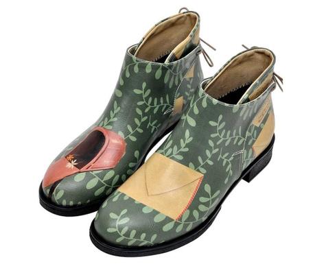 Γυναικείες μπότες I'll Wait