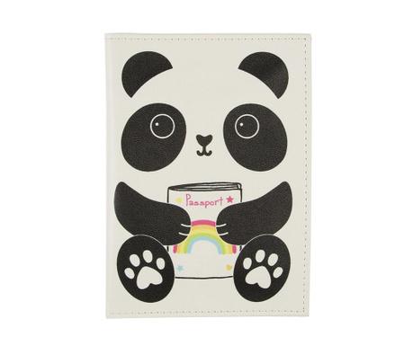 Ovitek za potni list Aiko Panda
