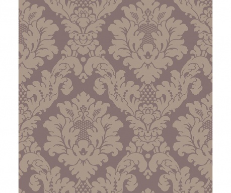 Tapeta Da Vinci Damask Heather 53x1005 cm