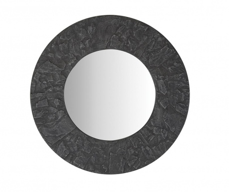 Ogledalo Slate Round Mirror