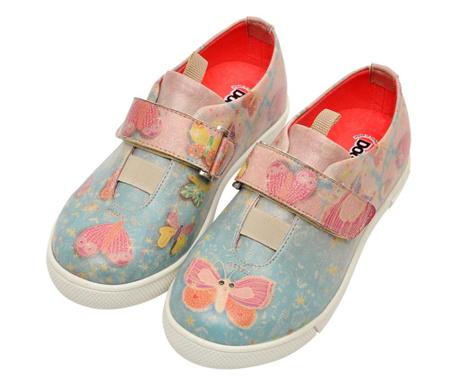 Otroški čevlji Butterfly Family