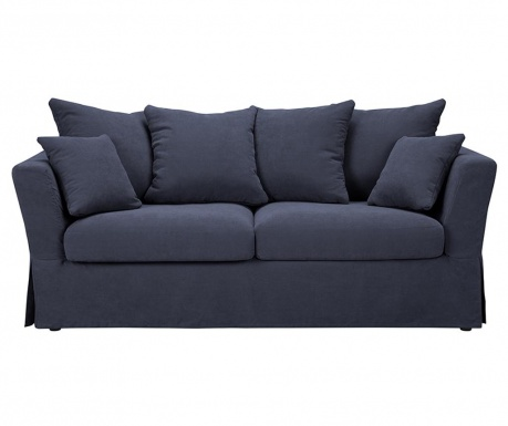 Trosed Helene Dark Blue