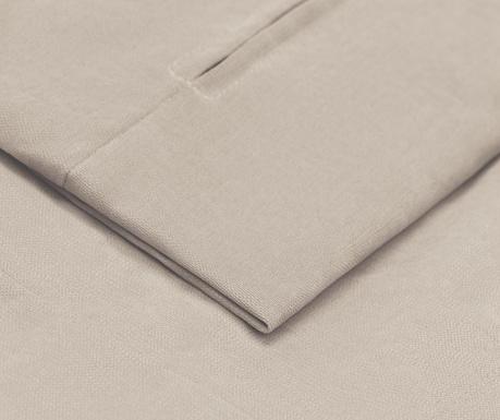 Navlaka za kauč trosjed Philippe Beige 90x207 cm