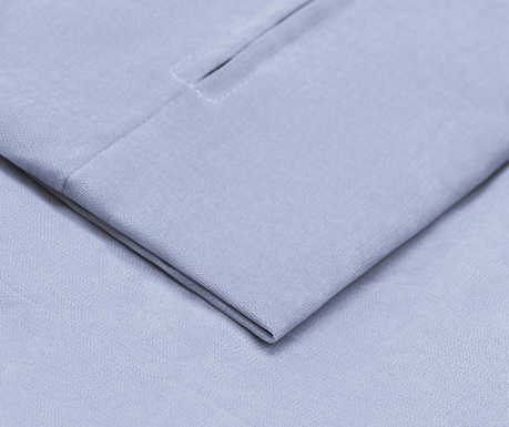Prevleka za fotelj Casper Blue 72x79 cm