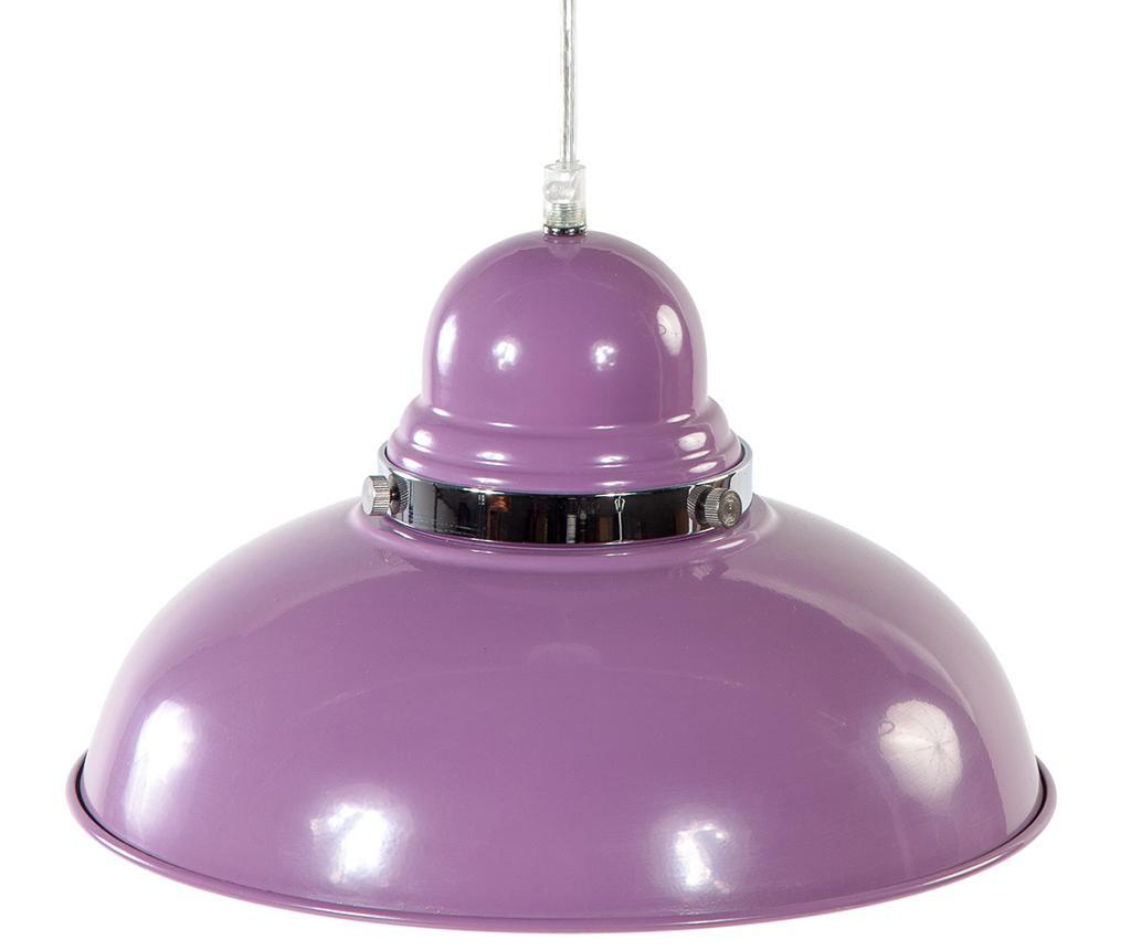 Techno Purple Csillár
