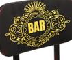 Scaun de bar Beer