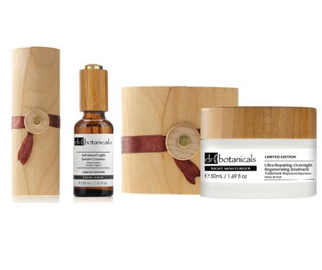 Set noćna krema protiv bora i hidratantni serum za lice Ultra Repair Essence