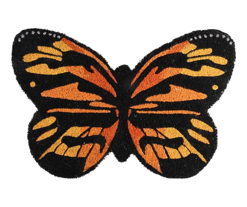 Входна изтривалка Butterfly 40x60 см
