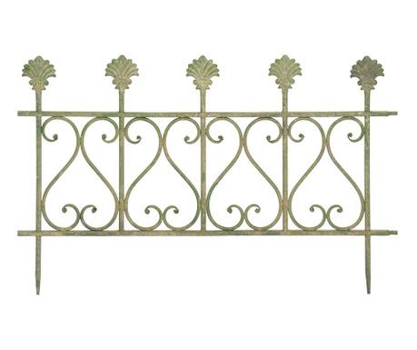 Dekorační plot Kennen