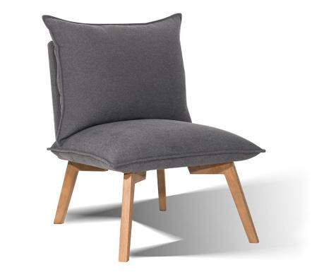 Židle Halas Grey