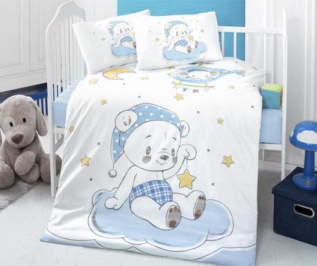 Posteljina za krevetić Ranforce Supreme Goodnight