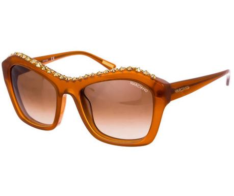 Dámské sluneční brýle Guess Crystal Brown
