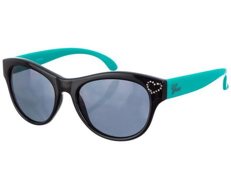 Dětské sluneční brýle Guess Bright Black