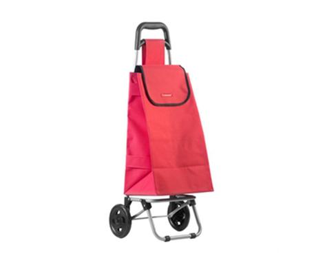 Nákupný vozík Davina Red