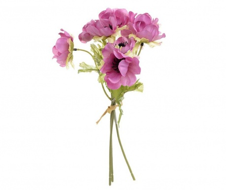 Buchet flori artificiale Amenous Pink